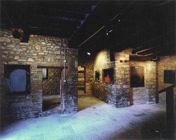 Sala Mostre a Scipione
